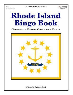 Rhode Island Bingo B...