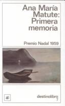 Primera Memoria