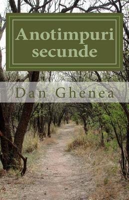Anotimpuri Secunde