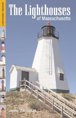 The Lighthouses of Massachusetts