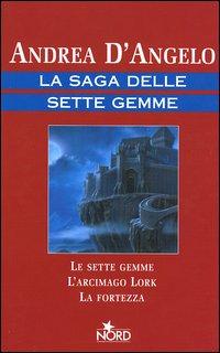 La saga delle sette gemme