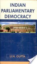 Indian Parliamentary Democracy