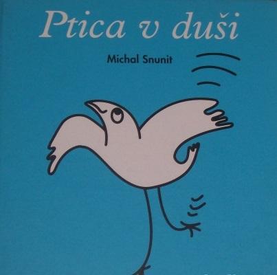 Ptica v duši