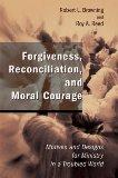 Forgiveness, Reconci...