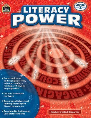 Literacy Power (Gr. ...