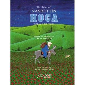The Tales of Nasrettin Hoca