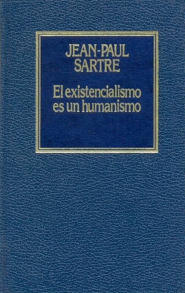 El existencialismo e...
