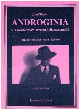 Androginia