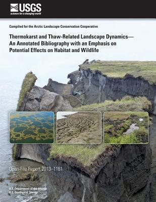 Thermokarst and Thaw-Related Landscape Dynamic