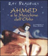 Ahmed e le Macchine ...