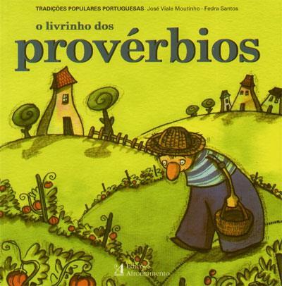 O livrinho dos provérbios