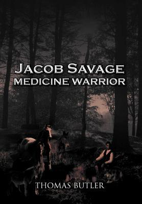Jacob Savage