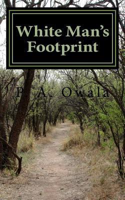 White Man's Footprint