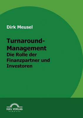 Turnaround-Management