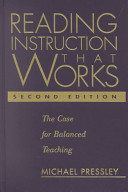 Reading Instruction That Works, Second Edition
