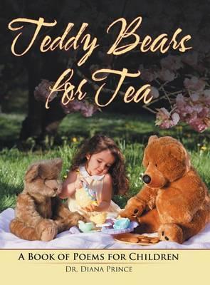 Teddy Bears for Tea