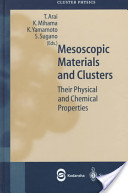 Mesoscopic Materials and Clusters