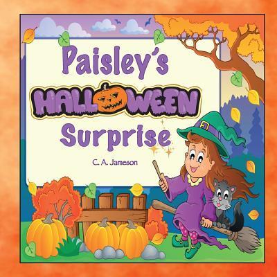Paisley's Halloween ...