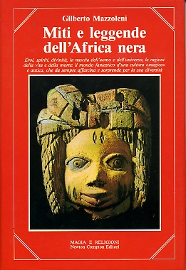 Miti e leggende dell'Africa nera