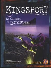Kingsport de H.P. Lo...