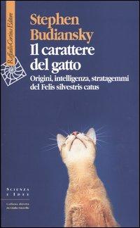 Il carattere del gatto