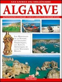 Algarve. Ediz. francese