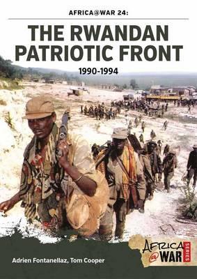 The Rwandan Patriotic Front, 1990-1994