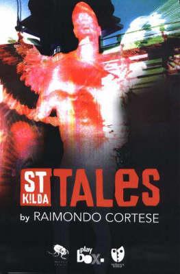 St.Kilder Tales (CTS)