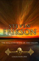 The Malazan Book of the Fallen - Collection 1