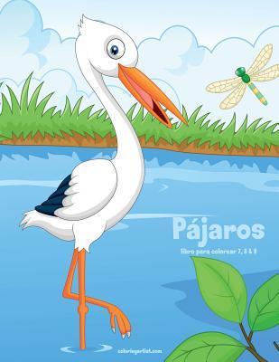 Pájaros libro para ...