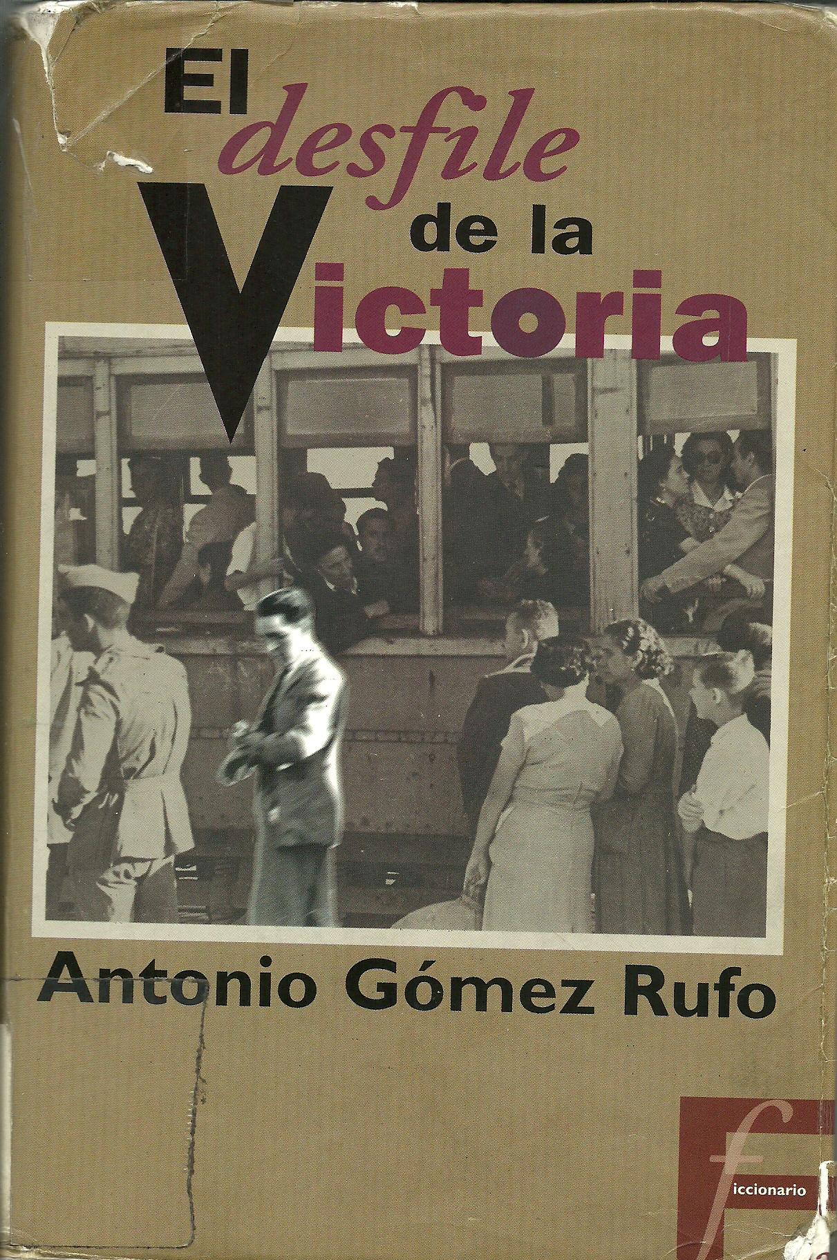 El desfile de la Victoria