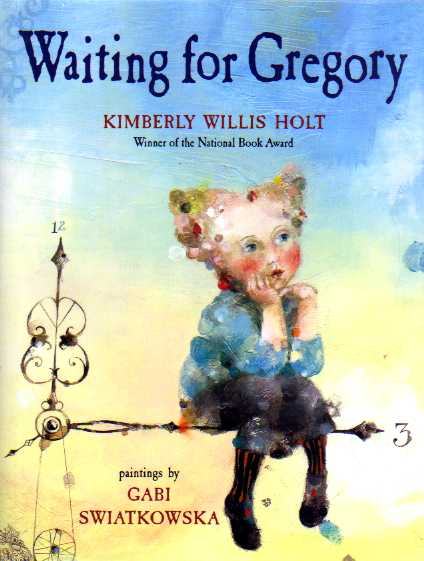 Waiting for Gregory