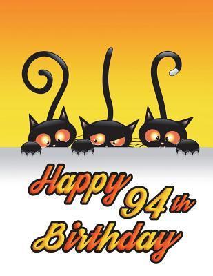 Happy 94th Birthday