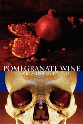 Pomegranate Wine