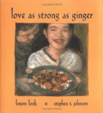 Love As Strong As Ginger