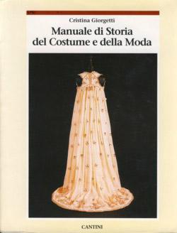 Manuale di storia del costume e della moda