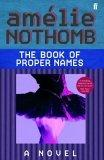 The Book of Proper N...