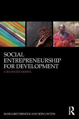 Social Entrepreneurship for Development