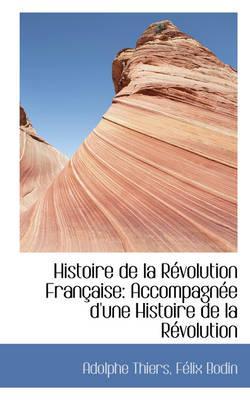 Histoire de La R Volution Fran Aise