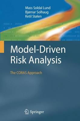 Model-driven Risk Analysis