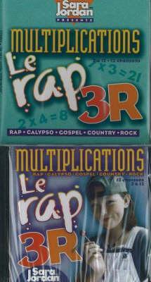 Le Rap 3r