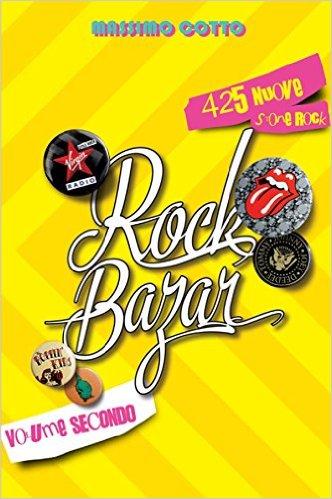 Rock Bazar - volume secondo