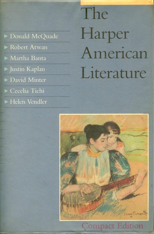 The Harper American Literature