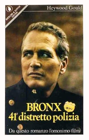 Bronx 41° distretto polizia