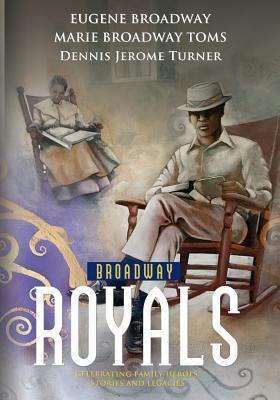 Broadway Royals