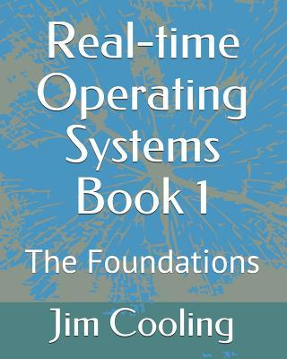 Real-time Operating Systems Book 1