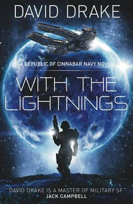 With the Lightnings (The Republic of Cinnabar Navy series #1)