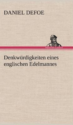 Denkwürdigkeiten eines englischen Edelmannes