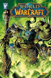 World of Warcraft vol. 2