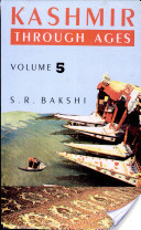 Kashmir Through Ages (5 Vol)